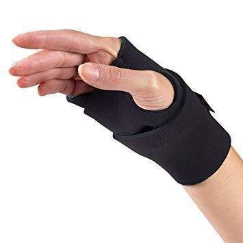 Universal Neoprene Wrist Support 0218