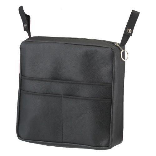 Universal Walker Mobility handbag (nova)- Black