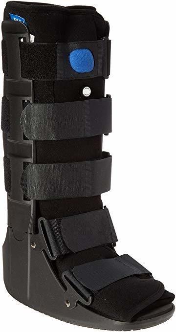 Walking boot standard Large
