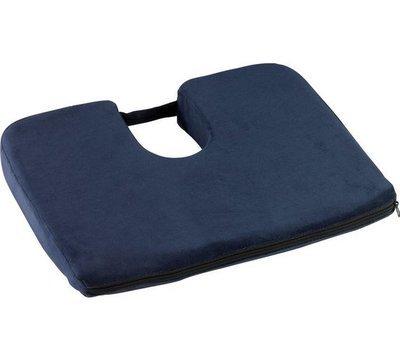 Wedge/Coccyx Seat Cushion