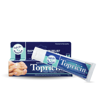 Topricin Foot therapy 2oz