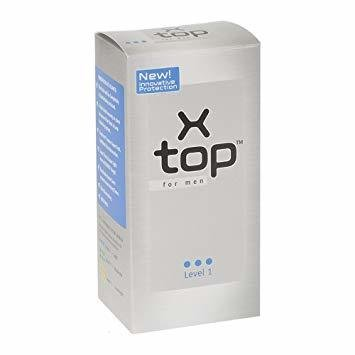 x Top for men Level one (16 pack) Incontinence wrap