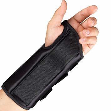 """OTC 8"""" Wrist Splint Small Left"""