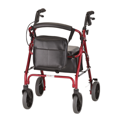mobility saddle bag-black