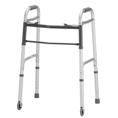 Nova standard 2 wheel walker