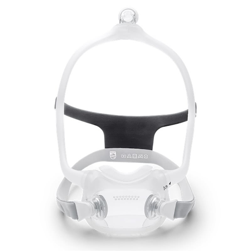 Dreamwear Full Face Mask (L)