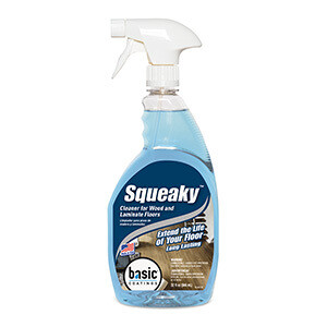 Squeaky Cleaner, Ready to Use (Quart) by Basic Coatings