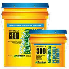 300 Envirowash Peroxide Cleaner Wall Wash   5gl PL