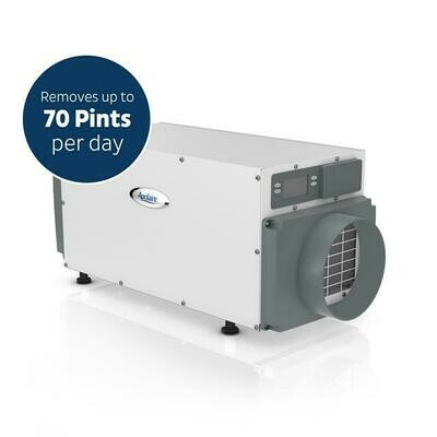 Aprilaire 1820 Crawl Space Dehumidifier - 70 Pints/Day