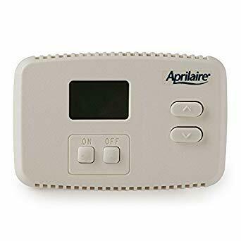 Aprilaire Digital Dehumidifier Control - Model 76