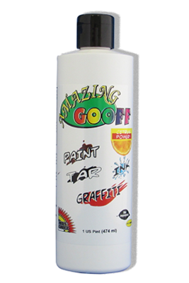 Amazing Gooff (1 Pint) By Pro's Choice