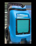 DrizAir 1200 Dehumidifier by Dri-Eaz | Standard Refrigerant