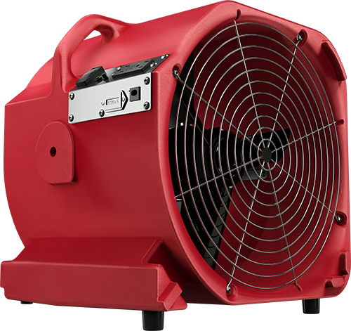 Phoenix Therma-Stor Focus Axial Air Mover with Focus™ Technology