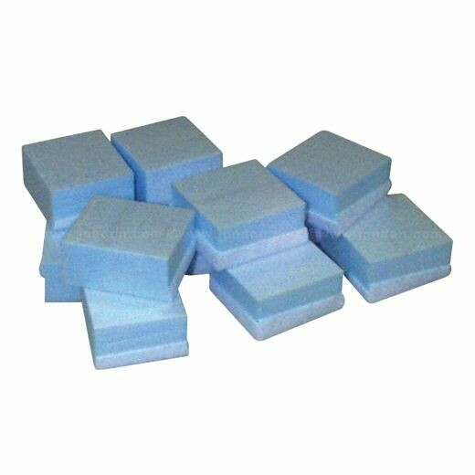 Blue Styrofoam Furniture Blocks (1008 ct.)