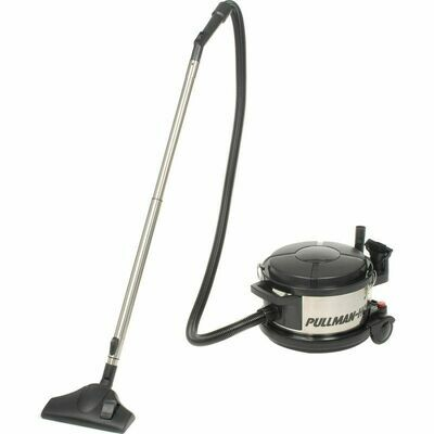 Pullman-Holt Canister HEPA Dry Vacuum, 390