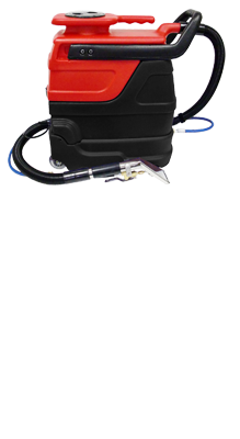 INDY Spotter - 3 gallon, 55 psi pump, 3-stage vac motor and 600W heater, 4