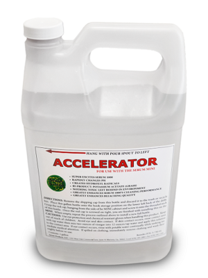Serum 1000 Accelerator (Gallon) by Serum Systems - Additive for Serum 1000
