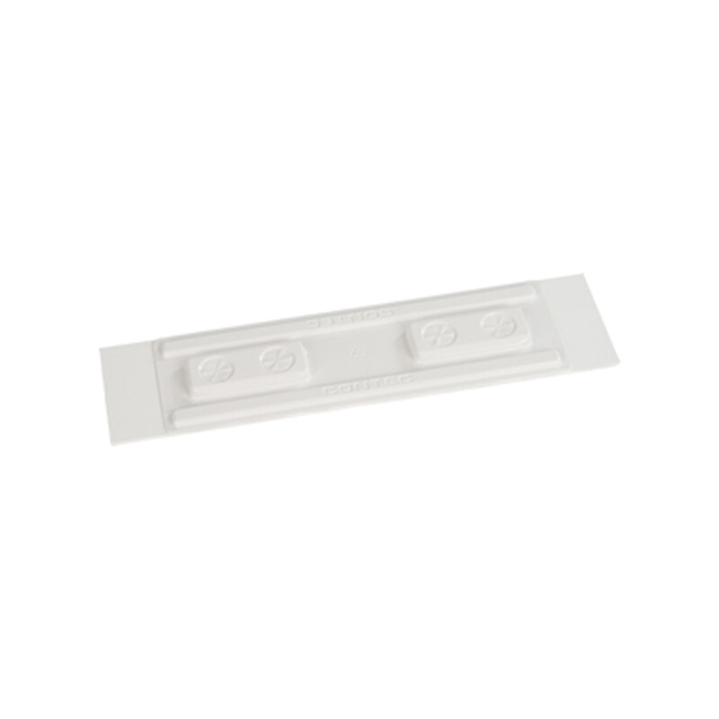 Contec Mop System - Premira Hygienic Backer Plate, 4