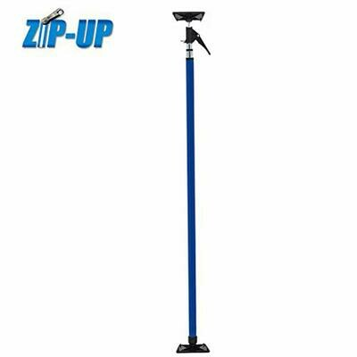 Zip-Up Products QS40 Quick Support Telescoping Pole 12'