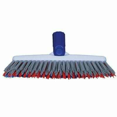 Tile and Grout Shark Brush by American Brush & Chems
