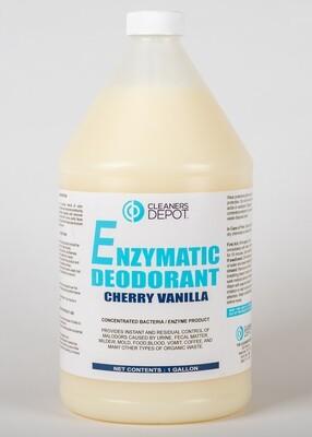 TCDepot Enzymatic Deodorant by Harvard