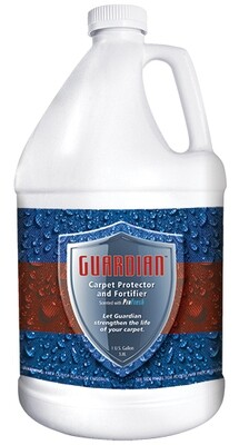 Bonnet Pro Guardian Carpet Protector and Fortifier w/ProFresh (Gal.)