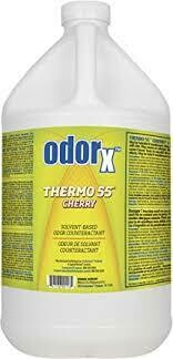 ODORx Thermo-55 Cherry (1 Gallon) by Unsmoke Systems/ProRestore/Legend Brands