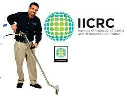 Carpet Cleaning Technician Course (CCT), Taught by Restoration Sciences Academy, IICRC Certification