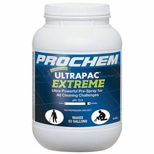 Prochem Ultrapac® Extreme Pre‑Spray