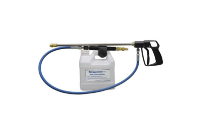 Inline Injection Sprayer W- 5 qt. jug
