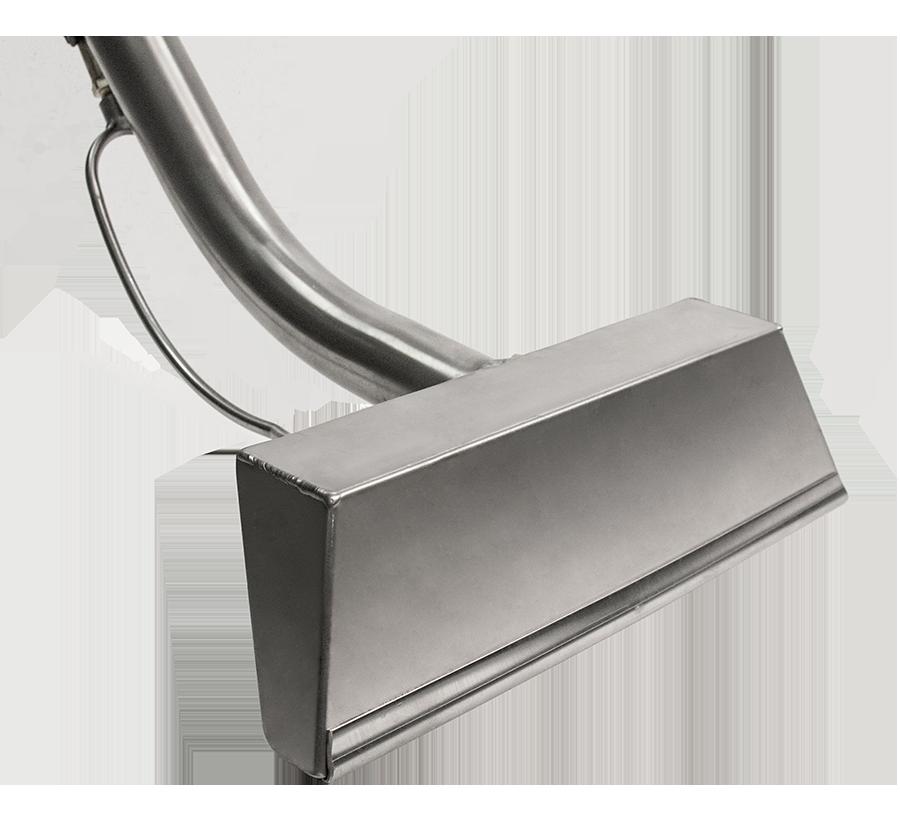 Titanium Wand 12
