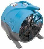 ***Dri‑Eaz Jet CXV TurboDryer Axial Air Mover*** CLEARANCE