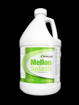 Melon Splash (Gallon) by Newline | Premium All Purpose Deodorizer
