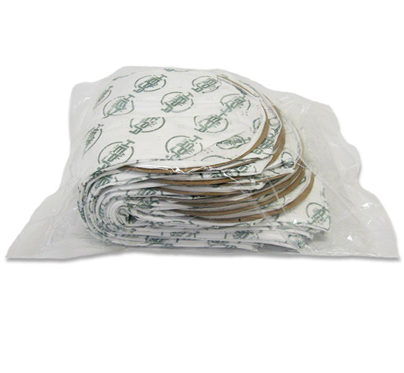 6qt HEPA Backpack Vacuum Bags (Pack of 10) by Clean DynamiX