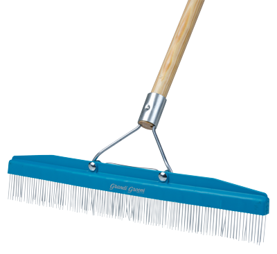 Grandi Groomer w/ Handle