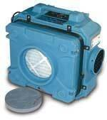 Defendair Hepa 500 Air Scrubber by Dri-Eaz