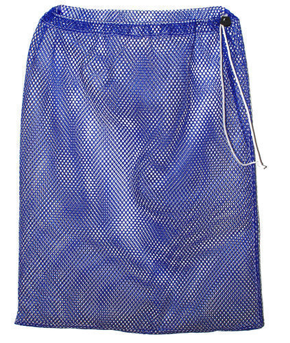 Hose Bag Blue