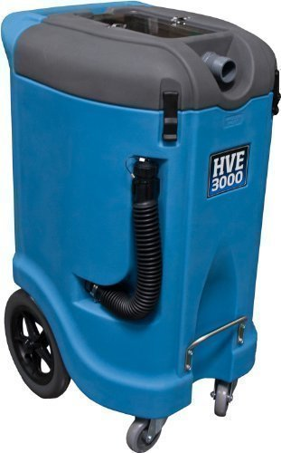 HVE 3000 Flood Extractor & Vacuum Booster by Dri-Eaz