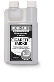 Odorcide Cigarette Smoke, 16oz. Concentrate