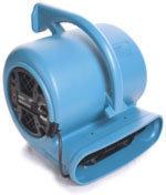 Sahara Pro X3 Turbo Dryer by Dri-Eaz