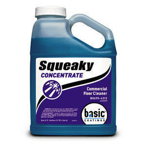 Squeaky Concentrate (Gallon) by Basic Coatings