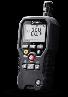 FLIR MR77 5-in1 Moisture Meter with MeterLink