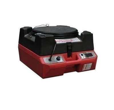 Guardian R500 Pro HEPA Air Scrubber System by Phoenix Therma-Stor | RED