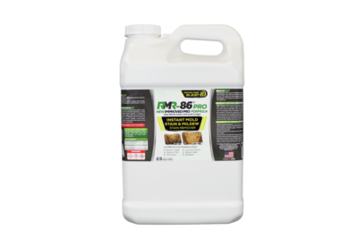 RMR-86 Pro 2.5gl | Mold Stain Remover