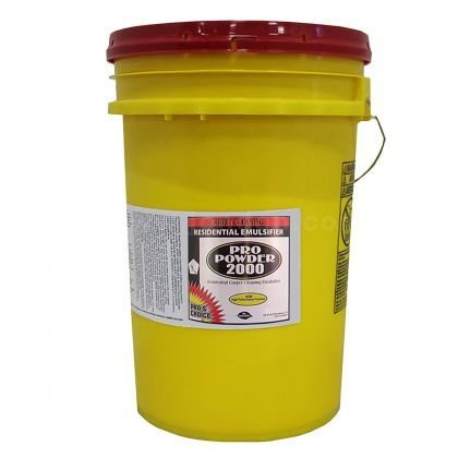 Pro Powder Advanced (36 lb. Pail) by CTI Pro's Choice | Residential Emulsifier