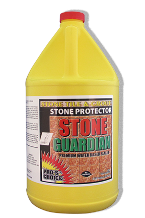 Stone Guardian (Gallon) by CTI Pro's Choice | Stone Protector