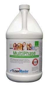 MultiPhase (Gallon) by HydraMaster | Odor Counteractant