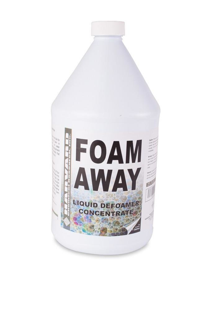 Foam Away (Gallon) by Harvard   Liquid Defoamer