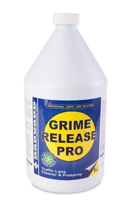 Grime Release Pro (Gallon) by Harvard | Pre-Spray & Traffic Lane Cleaner