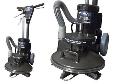 Hydramaster RX-20 Next Gen High-Efficiency Model - NEW!